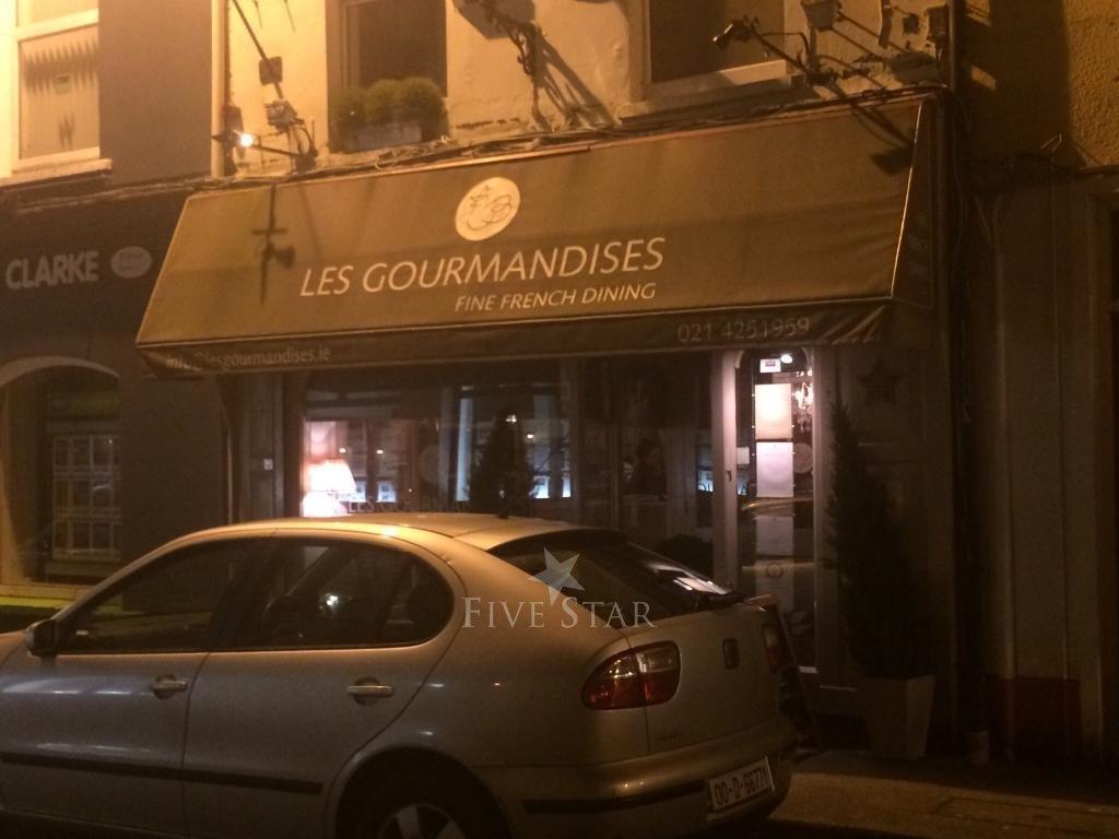 Les Gourmandises photo 1