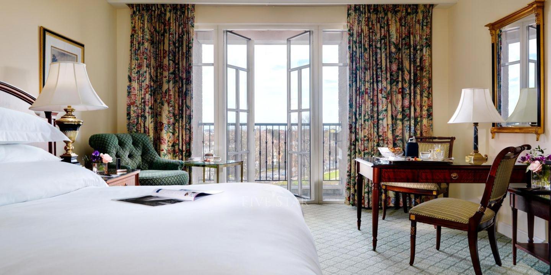 Intercontinental Hotel Dublin photo 15