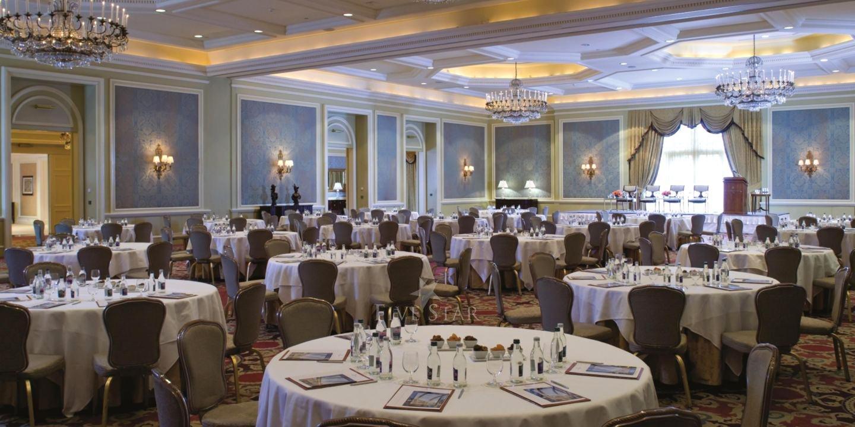 Intercontinental Hotel Dublin photo 14
