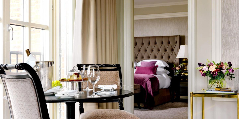 Intercontinental Hotel Dublin photo 20