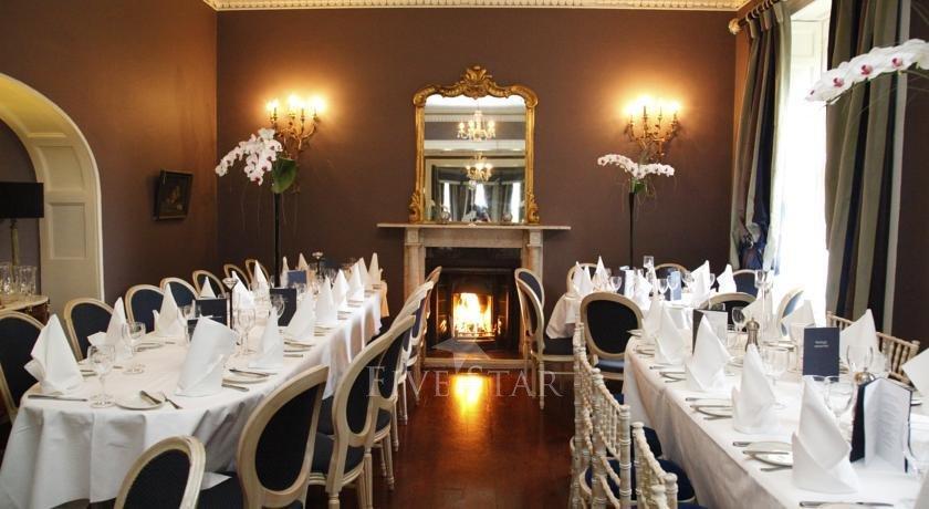 Flemings Restaurant photo 5