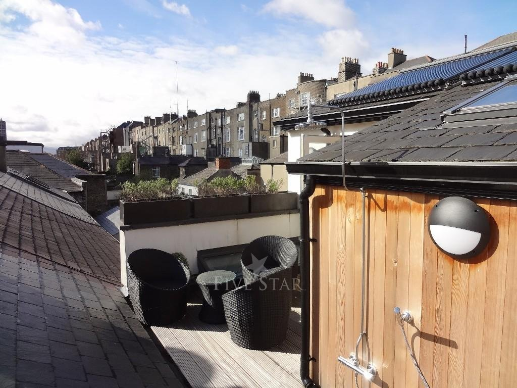 Deluxe Three Bed Mews photo 5