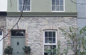 Photo of Luxury Kenmare Townhouse