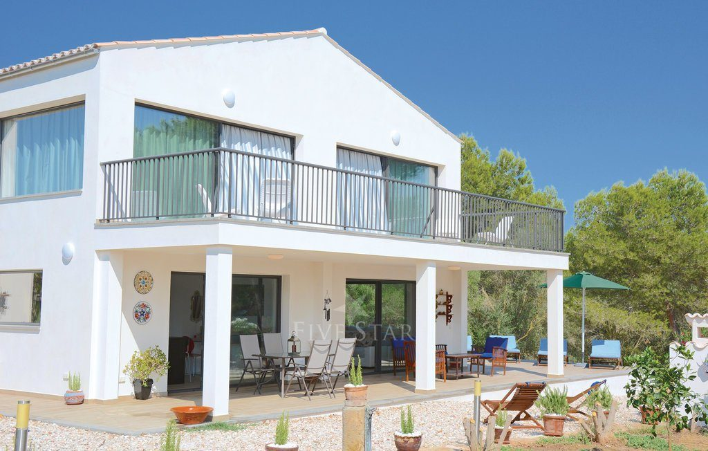 Holiday home Can Picafort photo 4