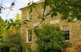 Kilmokea Country Manor