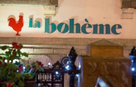 Photo of La Boheme