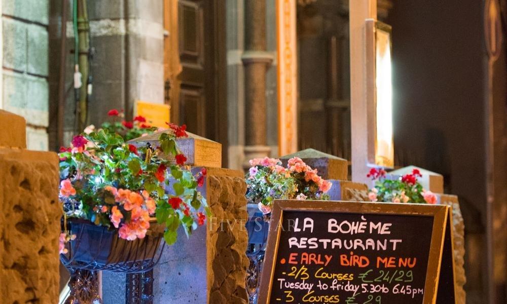 La Boheme photo 13