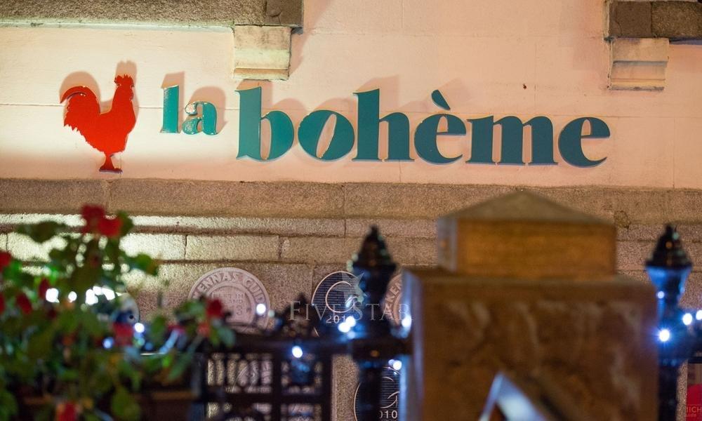 La Boheme photo 1
