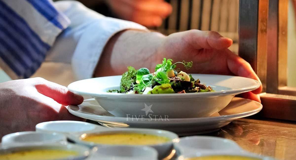 Bodega Restaurant & Wine Bar photo 7