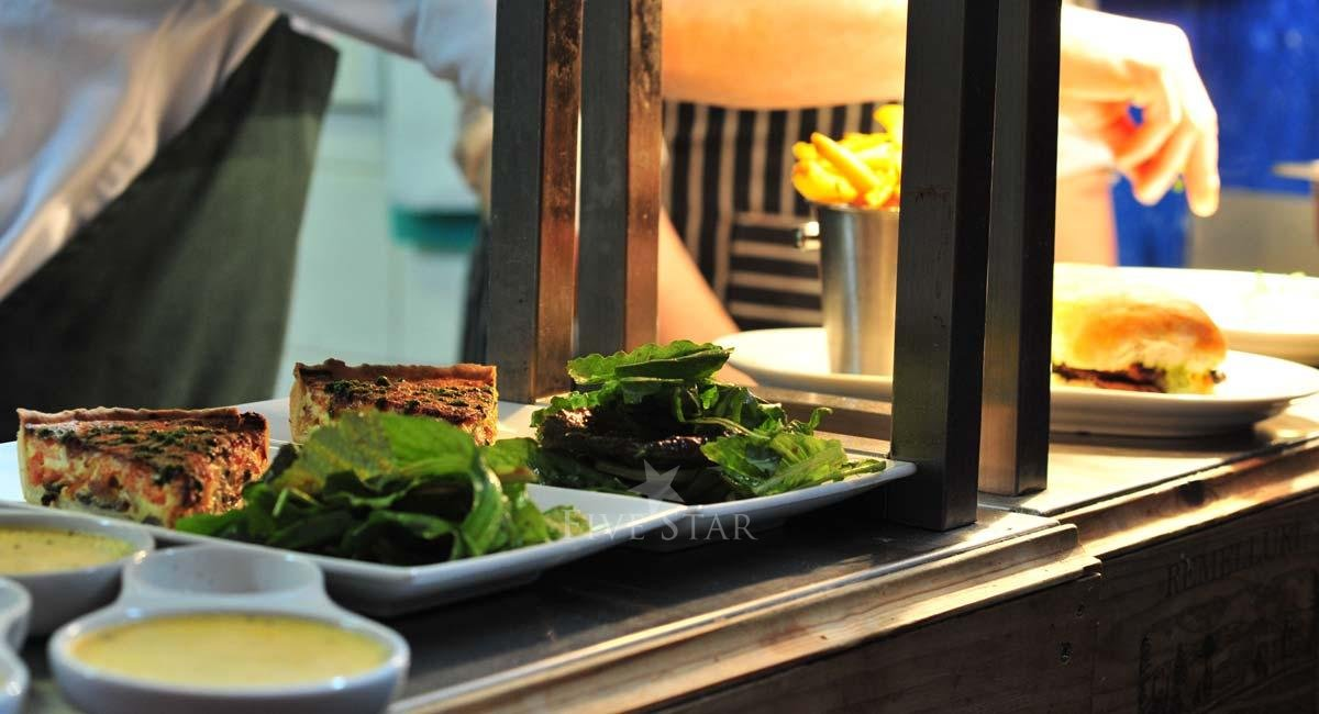Bodega Restaurant & Wine Bar photo 13