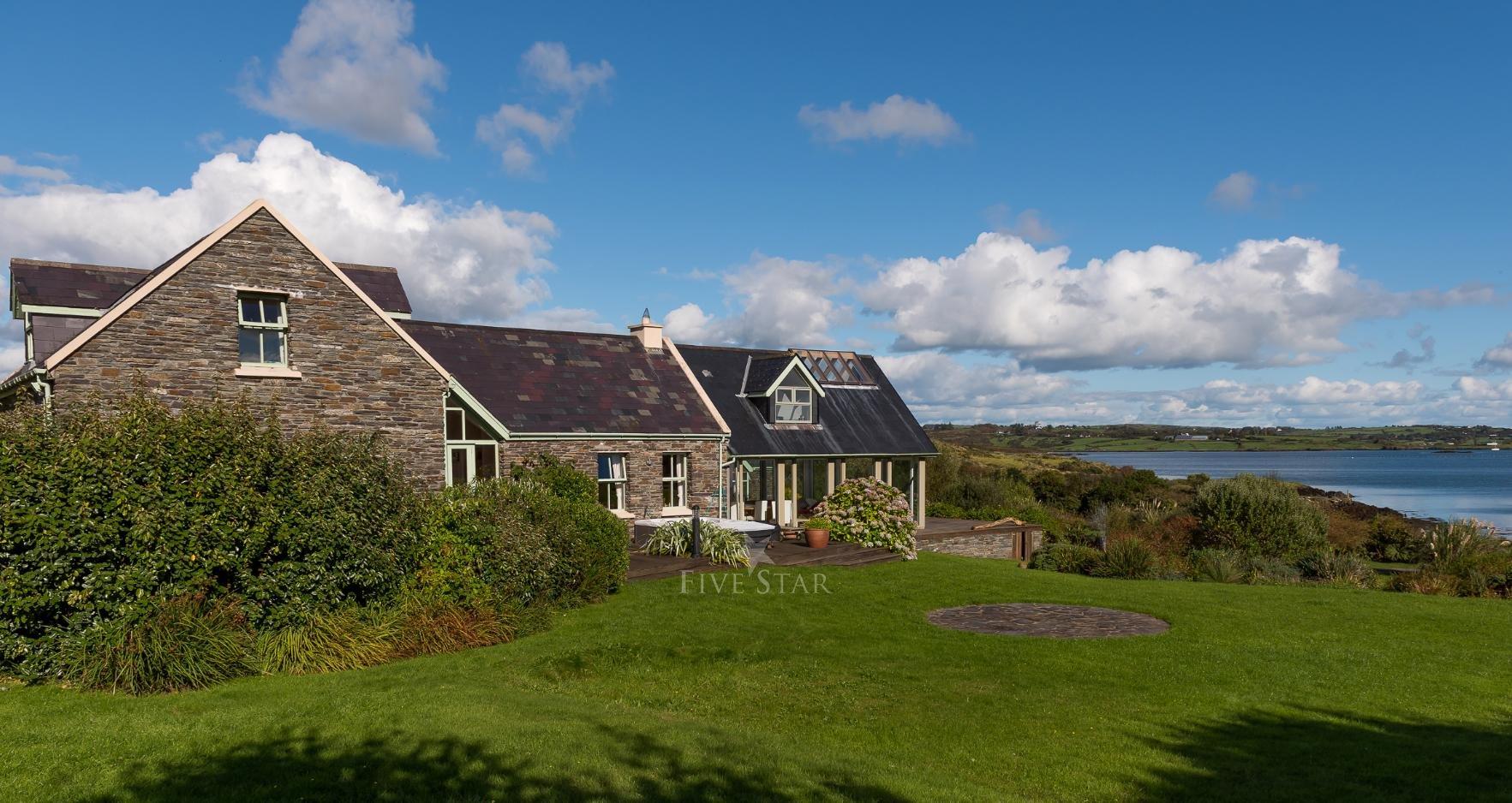 West Cork Retreat photo 2
