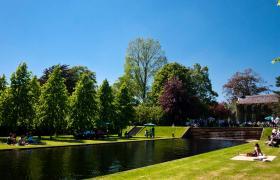Photo of Ballintubbert House & Garden