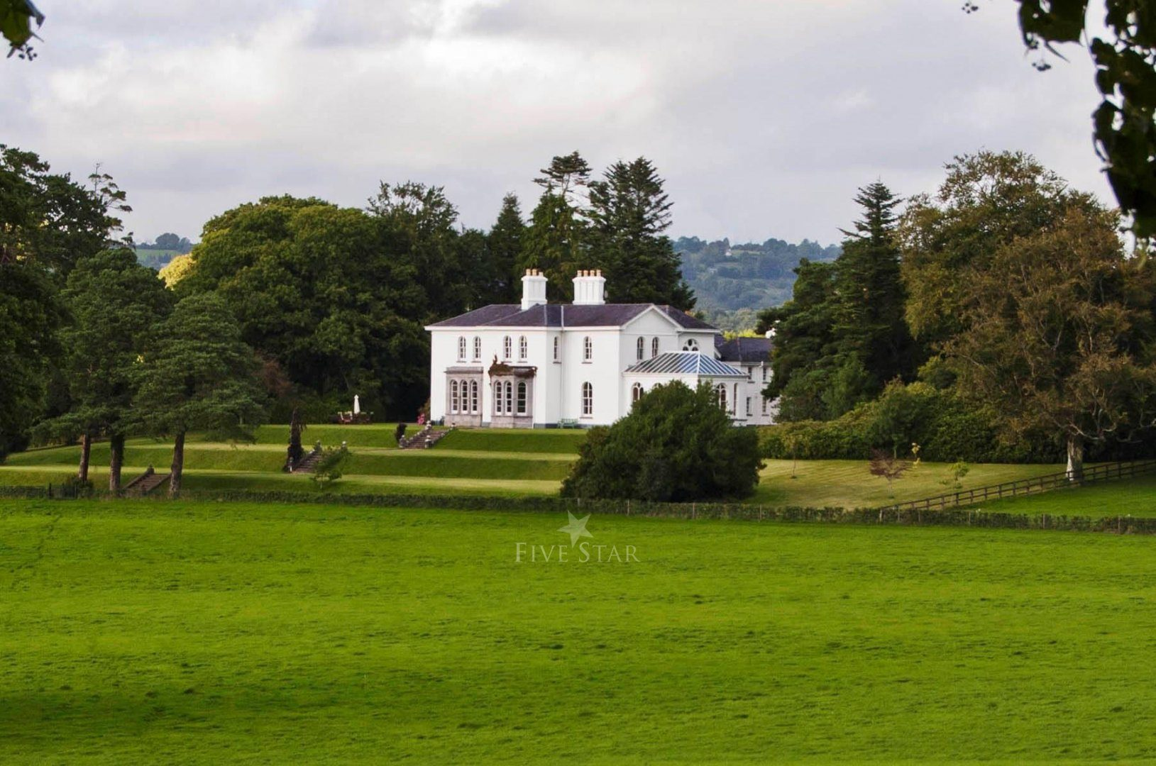 Coolclogher House Weddings