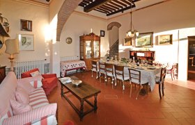 Photo of Holiday home Cortona