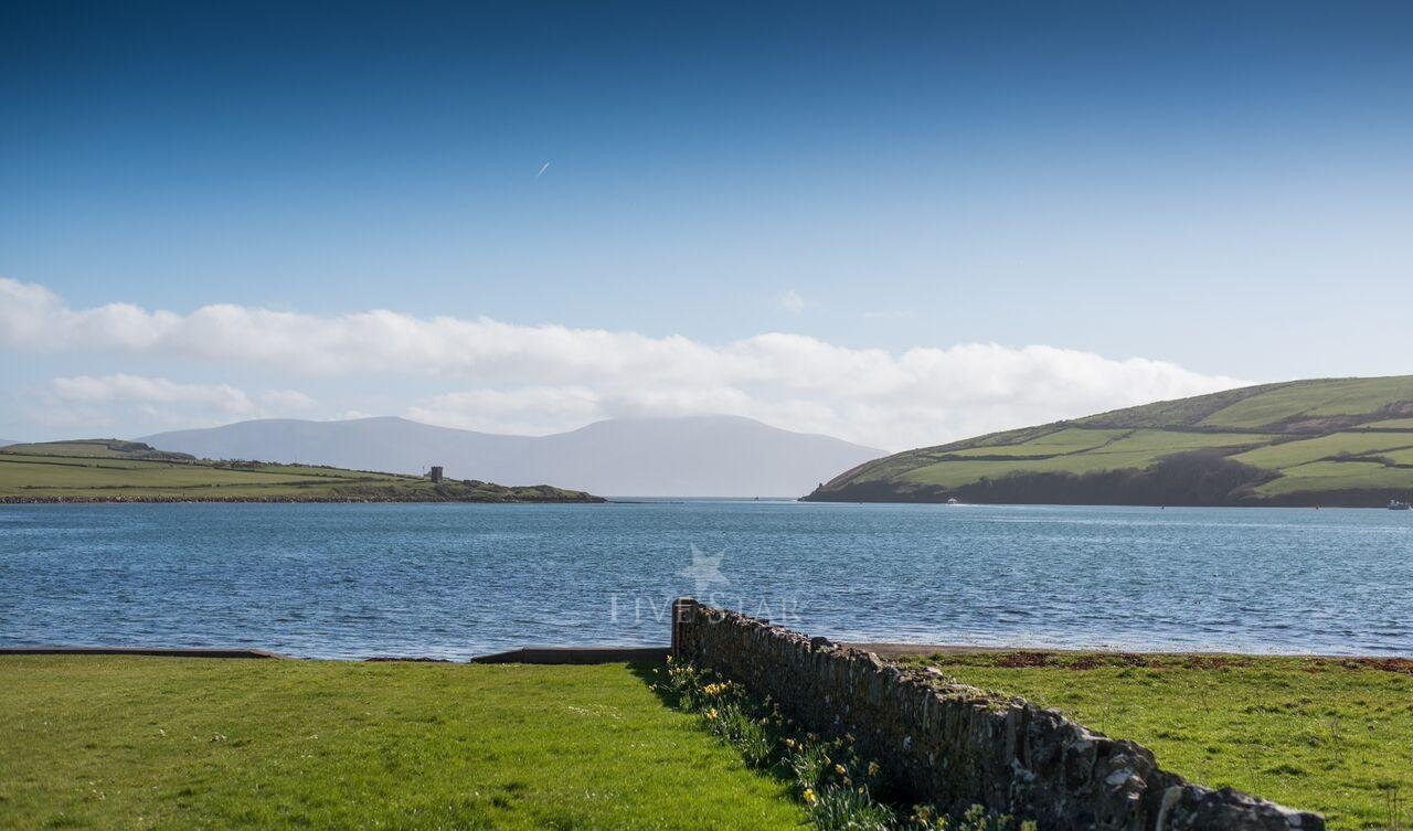 Tigh Thor - BEST SELLER! Overlooking the Dingle Harbour photo 25