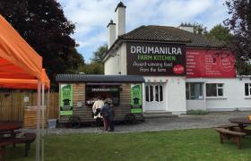 Photo of Drumanilra Farm Kitchen