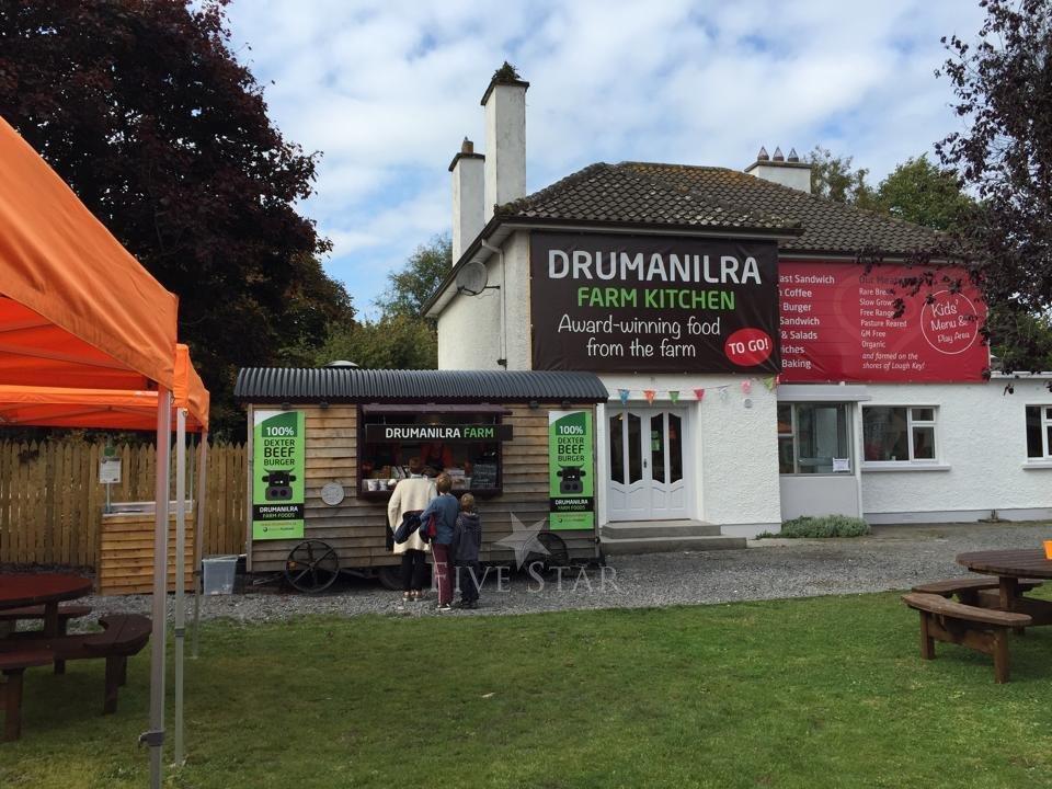 Drumanilra Farm Kitchen photo 42