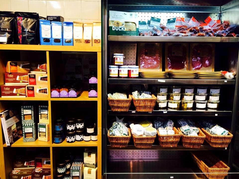 Drumanilra Farm Kitchen photo 28