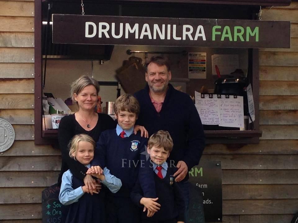 Drumanilra Farm Kitchen photo 32