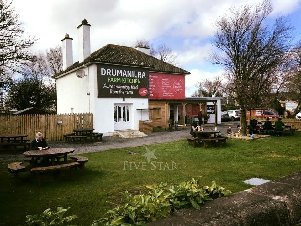 Drumanilra Farm Kitchen photo 38