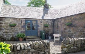 Photo of Ampherlaw Cottage