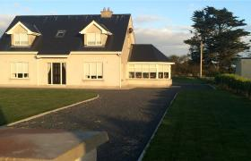 Wexford Holiday Home