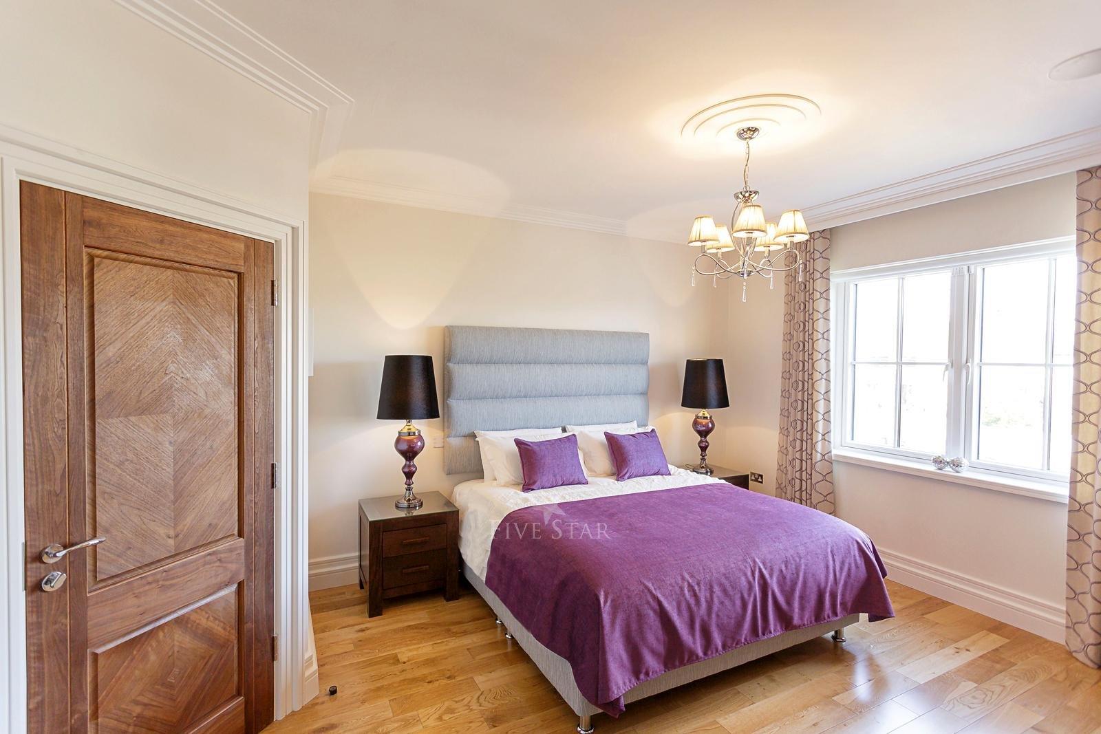 Luxquisite 5-Star Killarney Residence photo 32