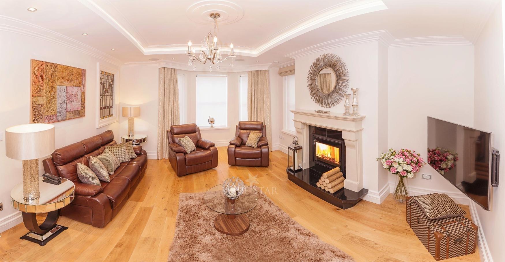 Luxquisite 5-Star Killarney Residence photo 22