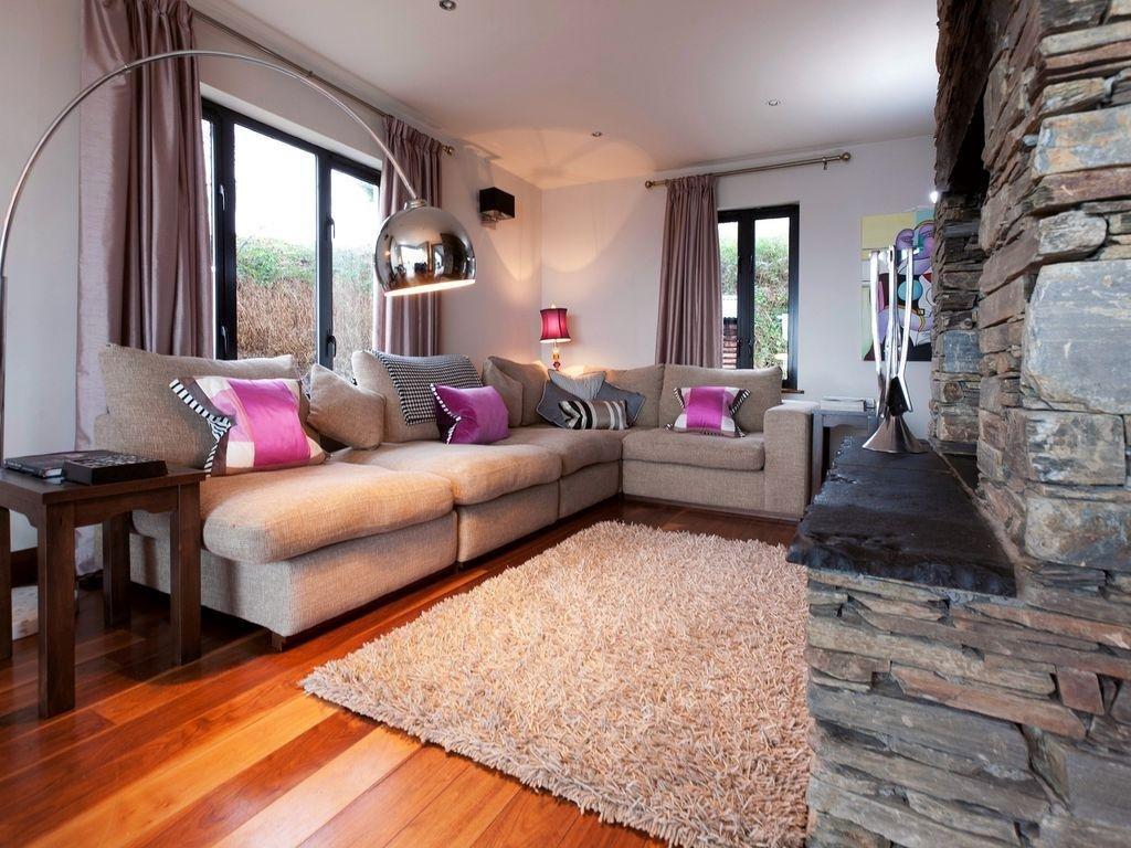 Luxury on Lough Foyle photo 3