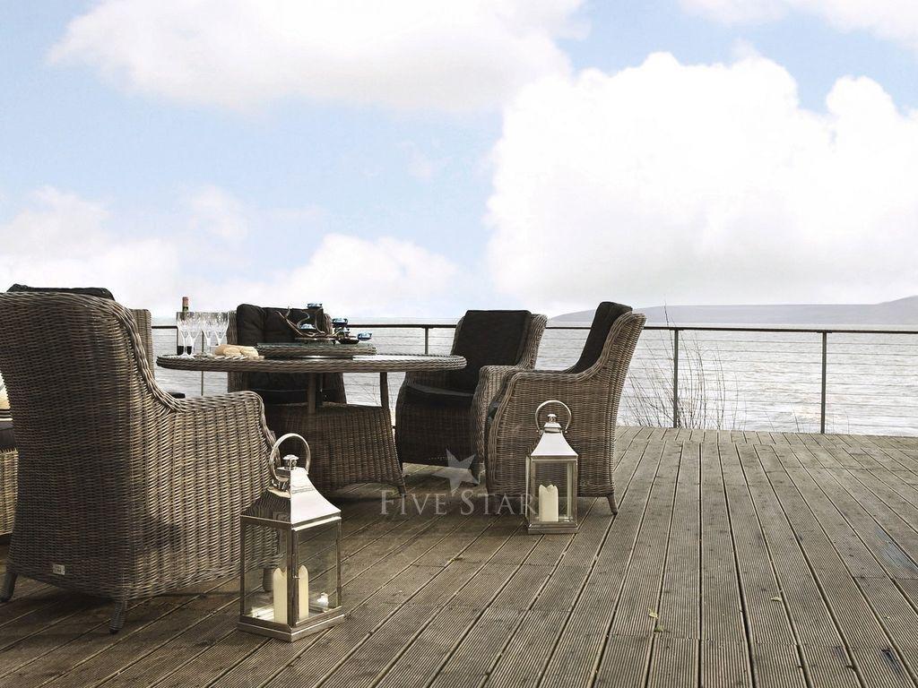 Luxury on Lough Foyle photo 4