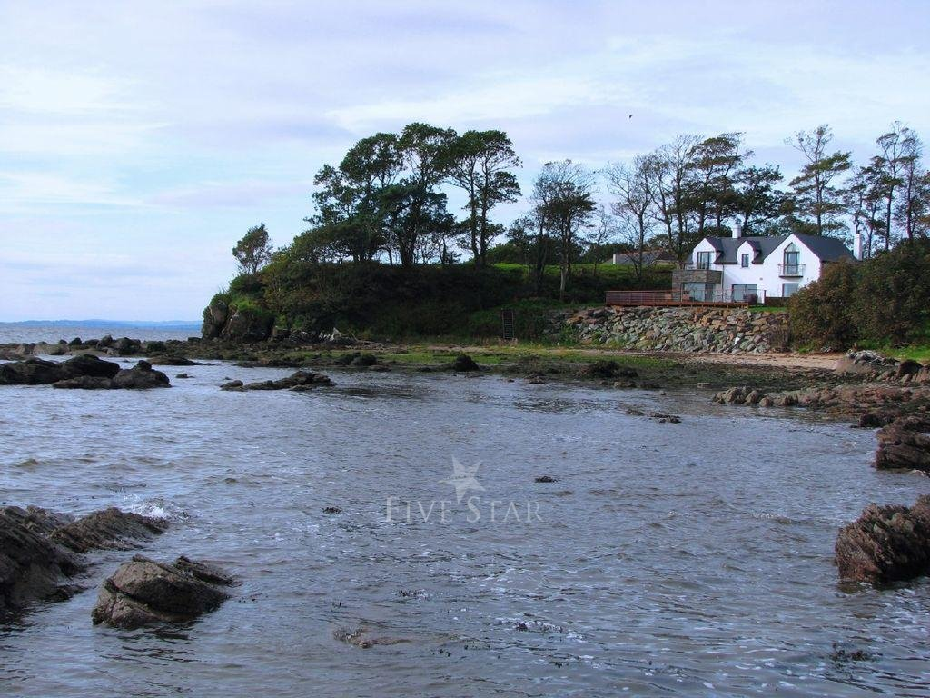 Luxury on Lough Foyle photo 1