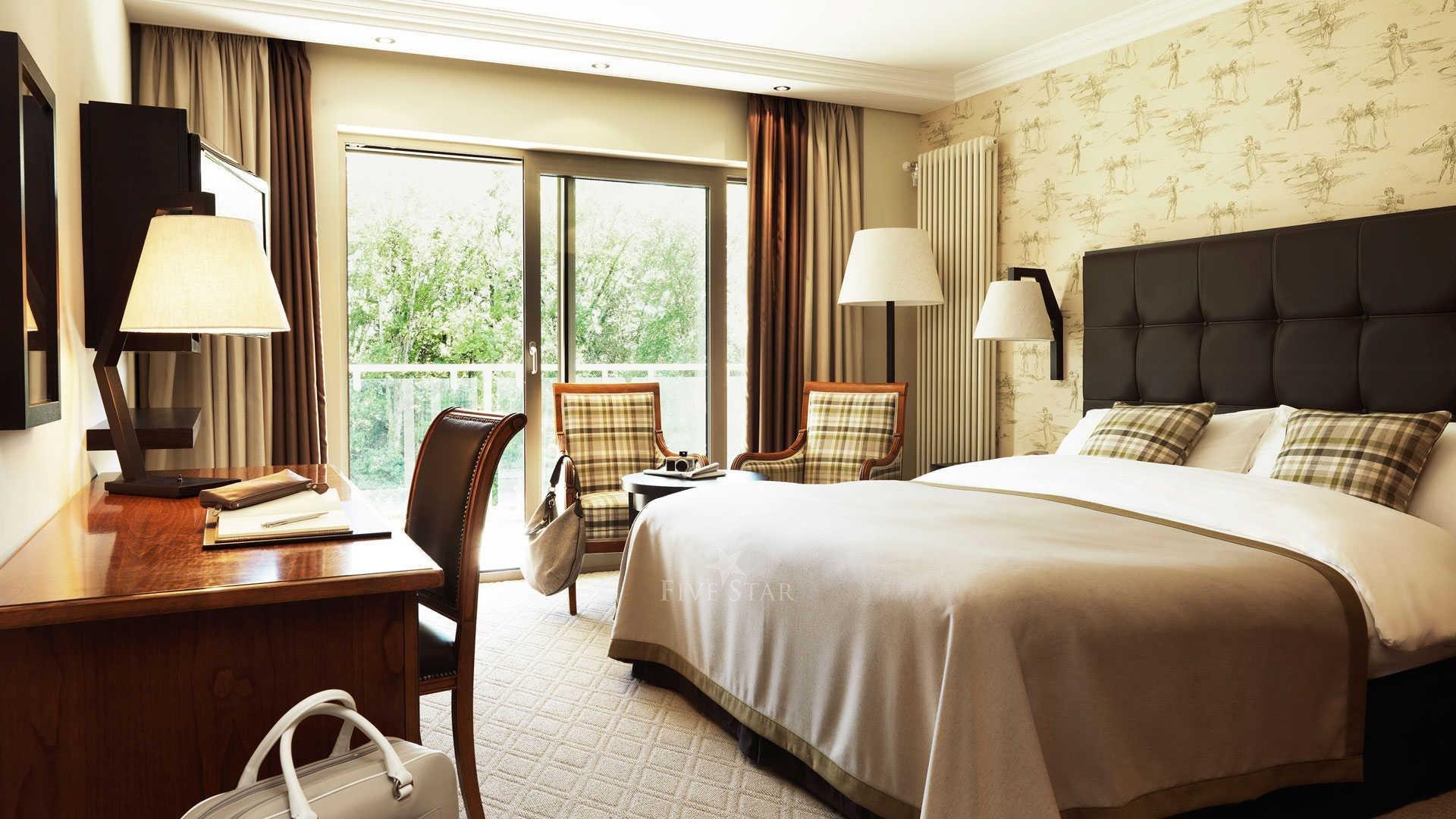 The Europe Hotel & Resort photo 23