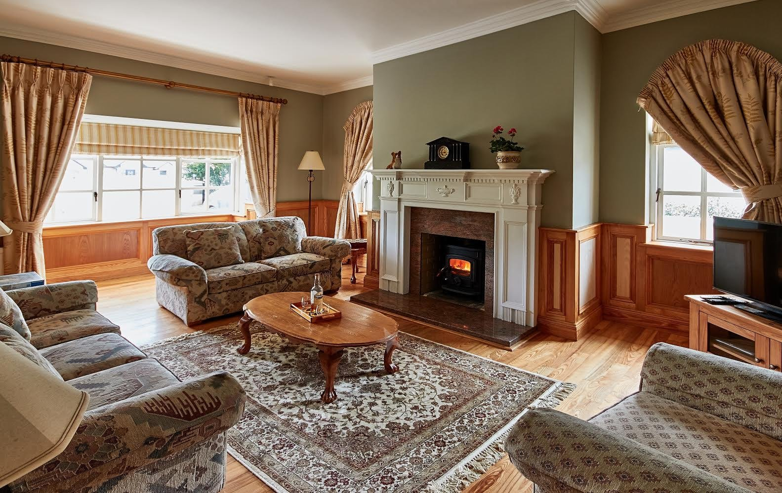 5-Star Killarney Family Home photo 4