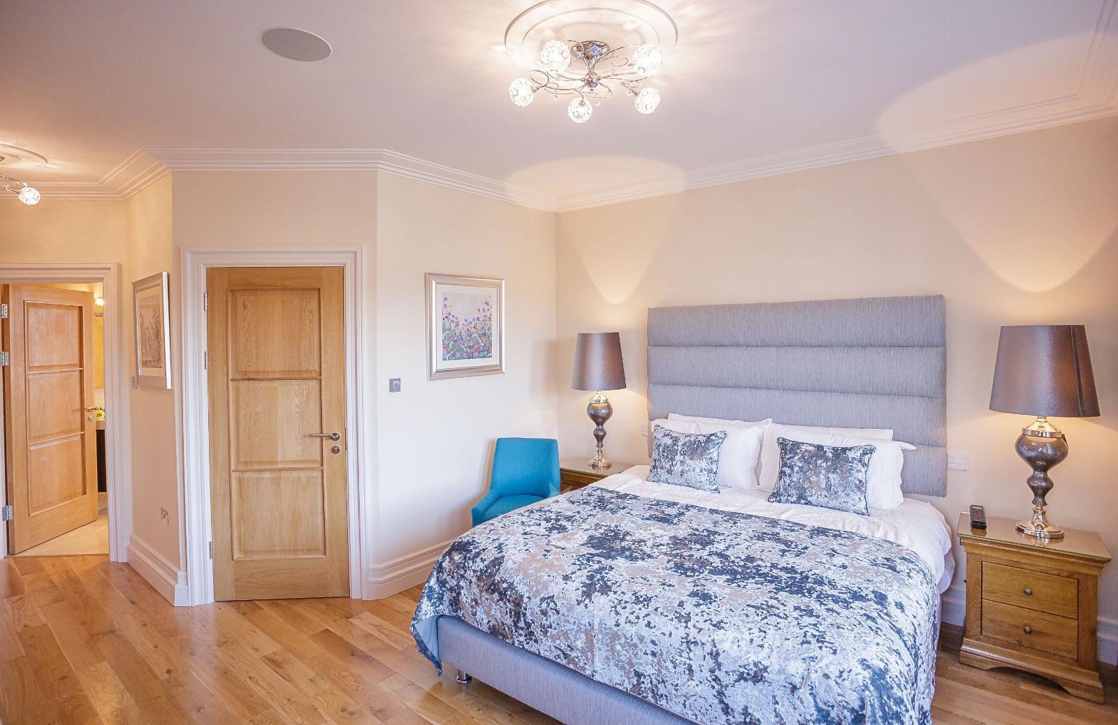 5-Star Killarney Residence photo 24