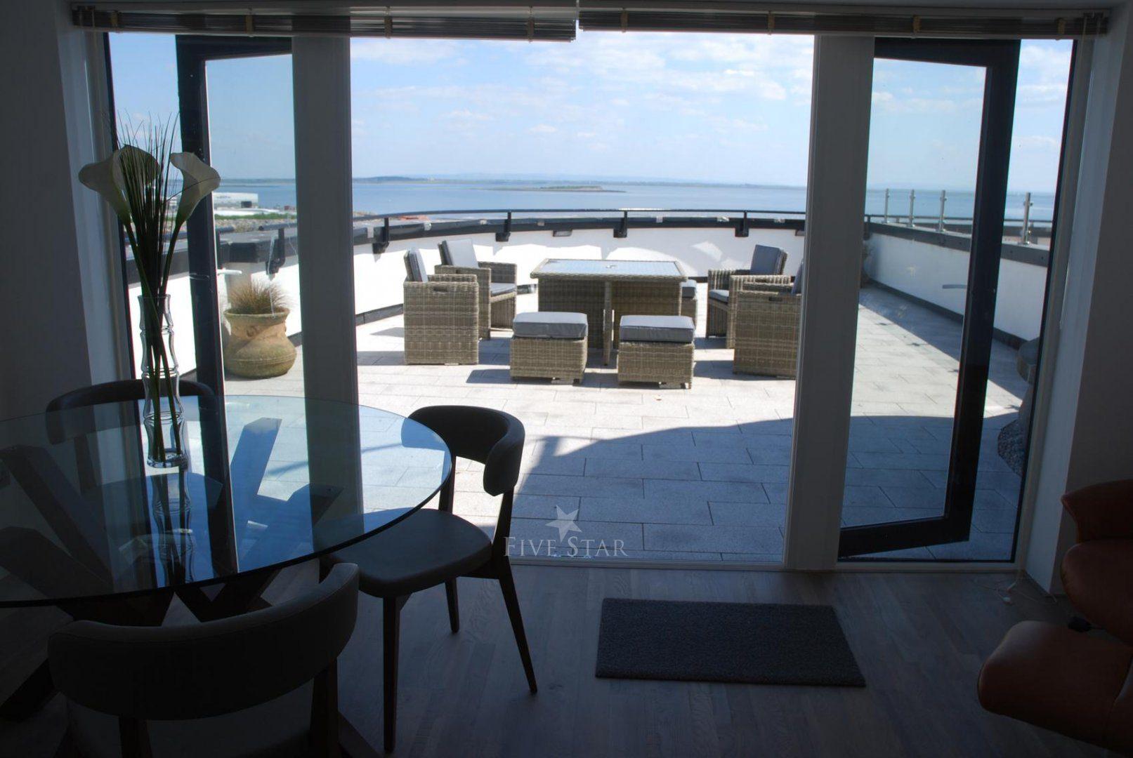 Monthly Apartment Rentals