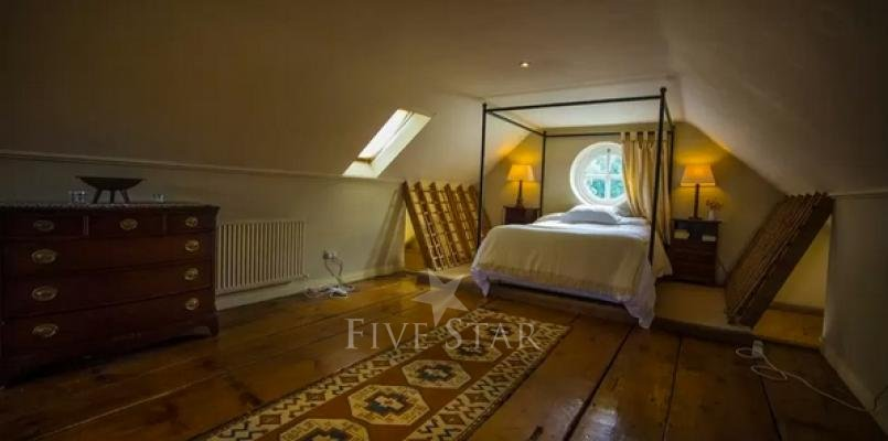 Luxury Bray Penthouse photo 12