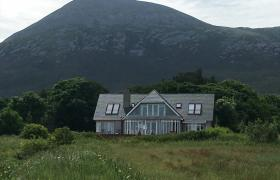 Photo of Clew Bay Villa