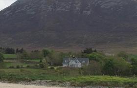 Clew Bay Villa