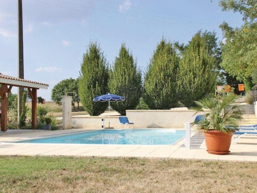 Villa La Tallay photo 1