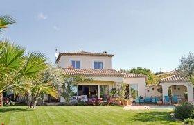 Photo of Villa Tranquille