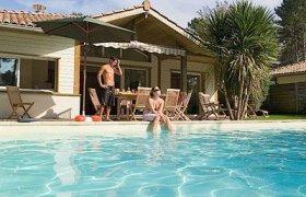 Photo of Villas La Prade (edf)