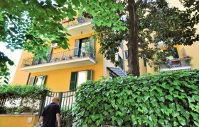 Photo of Caracalla's House
