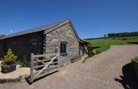Photo of Barnstaple Barn