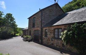 Photo of Bideford Barn