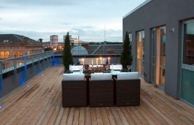 Photo of Glasgow Apartment