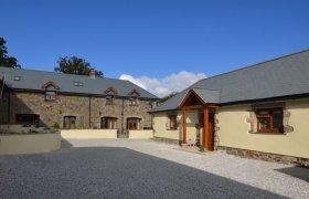 Photo of Okehampton Barn