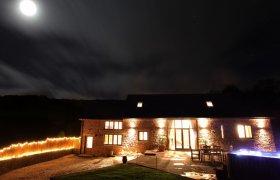 Photo of Abergavenny Barn