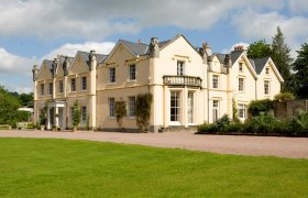 Photo of Brecon House