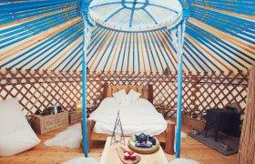 Photo of Hereford Log Cabin