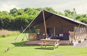 Photo of Abergavenny Log Cabin